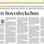 Faksimile Hamar Arbeiderblad 14.04.13