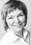 Charlotte Haug, Redaktør i Tidsskrift for Den Norske Legeforening.