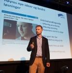 Bent Høie, Norges 10. helseminister på 16 år (Bilde: Høyre)
