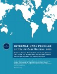 Faksimile Commonwealth Fund: International Profiles of Health Care Systems, 2013