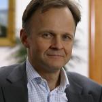 Stefan Larsson (Source: ICHOM)