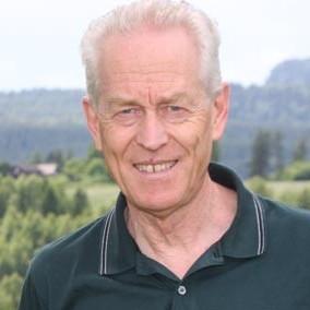 Ole Berg, professor ved avdeling for helseledelse og helseøkonomi ved Universitetet i Oslo