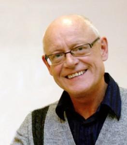 Øyelege og kommunepolitiker Arne O. Ellingsson (Foto: PSL)
