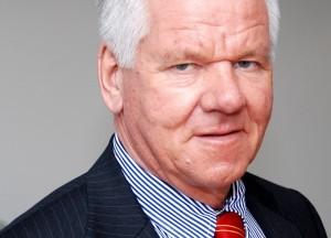 INGEN LØFTER: Viseadministrerende direktør i Helse Sør-Øst, Steinar Marthinsen, kunne ikke love avtalespesialistene noen «ny vår».