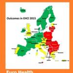 Euro Health Consumer Index 2015